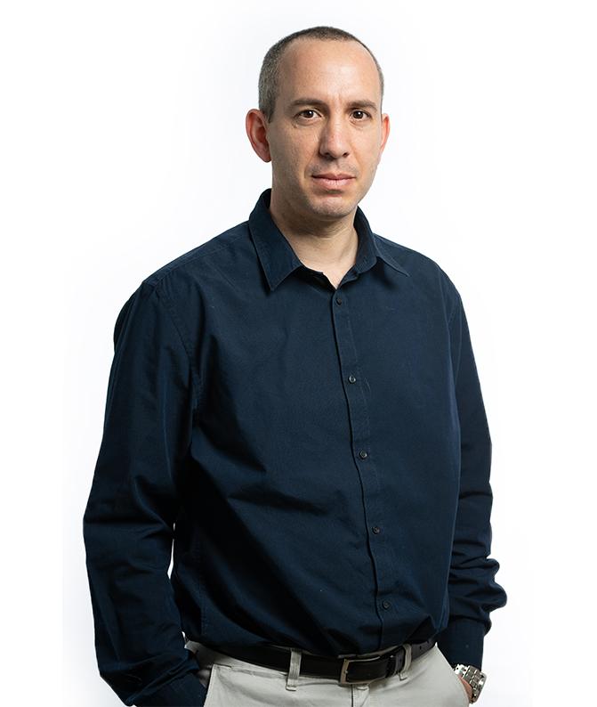 Yakir Lazarov